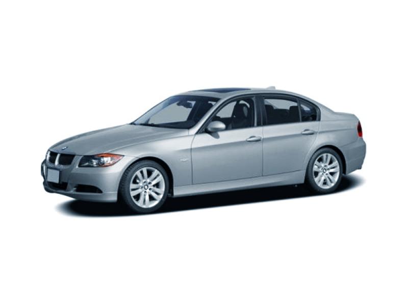 Inchirieri Auto BMW 320