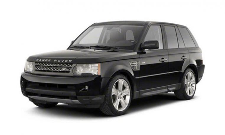 inchirieri auto Land Rover Range Rover Sport