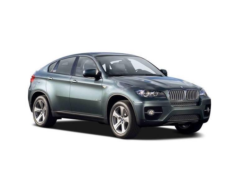 Inchirieri Auto BMW X6