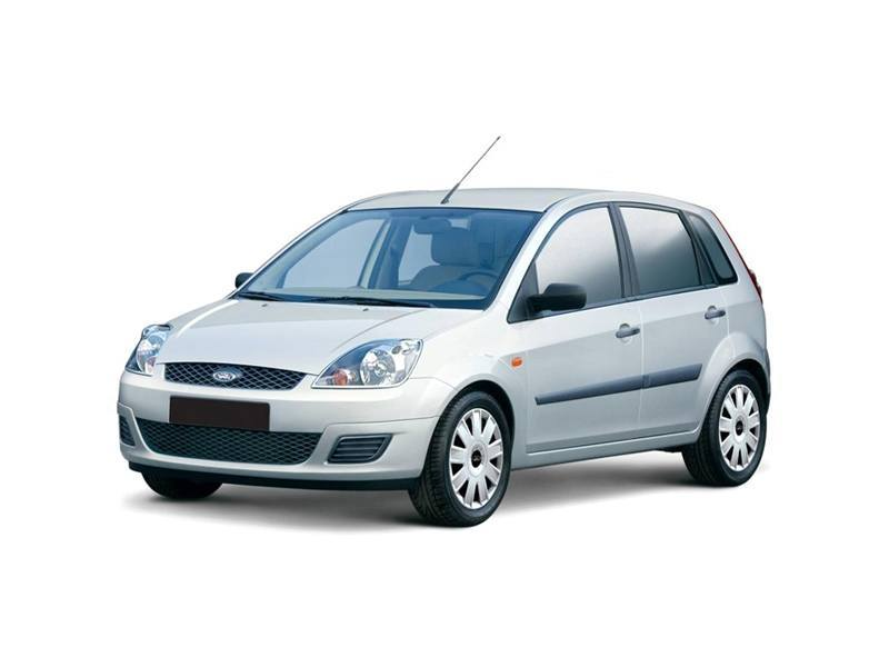 Inchirieri Auto Ford Fiesta