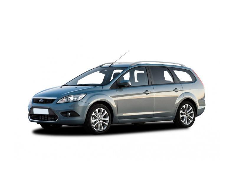 Inchirieri Auto Ford Focus Combi