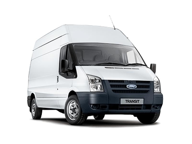 Inchirieri Auto Ford Transit Autoutilitară
