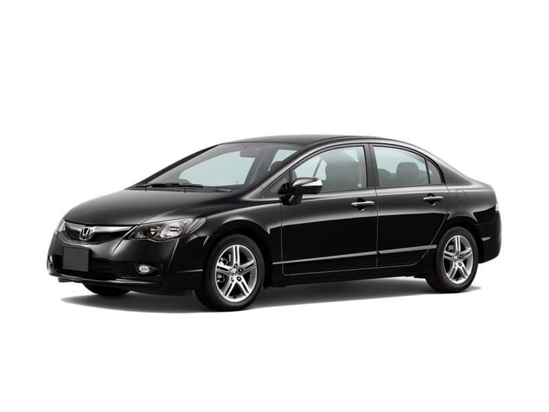 Inchirieri Auto Honda Civic Hybrid