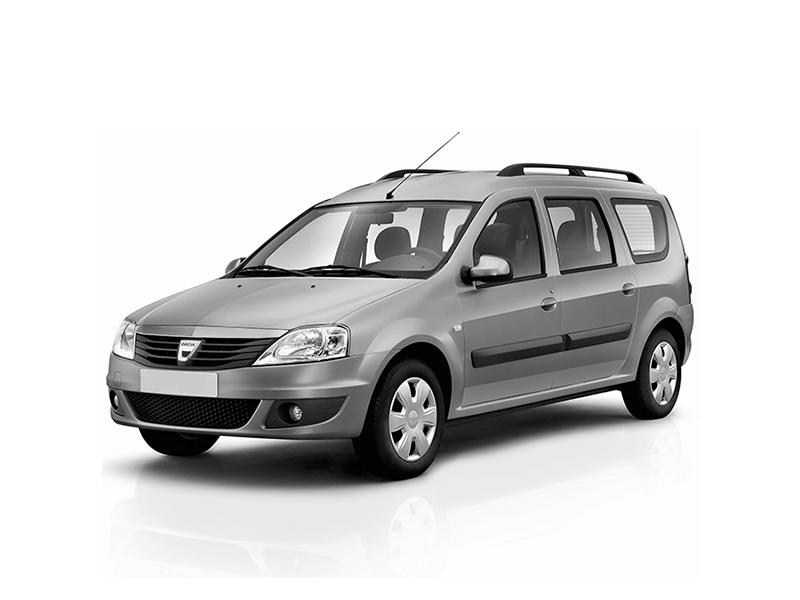 Inchirieri Auto Ieftine Dacia Logan MCV