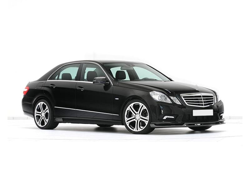 Inchirieri Auto Mercedes Benz E-Class