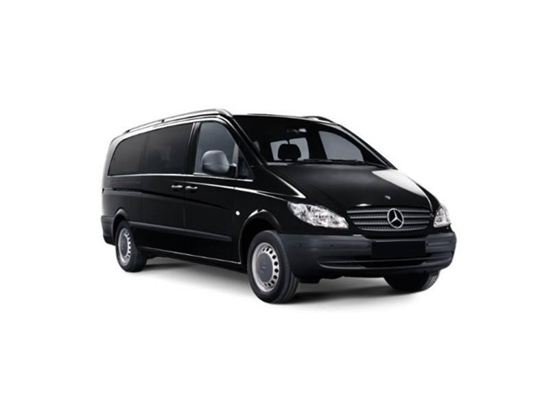 Inchirieri Auto Mercedes Benz Vito