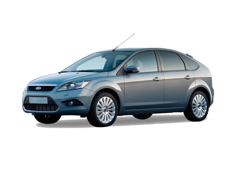 Inchirieri Auto Ford Focus Titanium