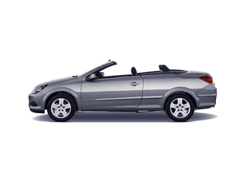 Inchirieri Auto Opel Astra Cabrio